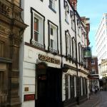 Hull's most haunted pub.