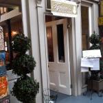 Tynans Restaurant