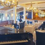 Le Riverain Restaurant