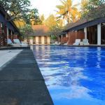 Foto de Luce d'Alma Resort & Spa