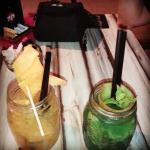Foto van Vanity Cafe