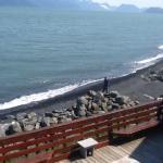 Foto de Alaska Beach House