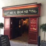 The Mug house