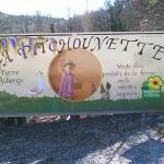 La Pitchounette
