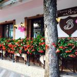 Photo de La Taverna Da Bruno