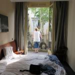 Foto de Hotel Ramblas Barcelona