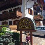 Foto de Hotel Natale
