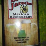 Фотография El Jarocho Mexican Restaurant