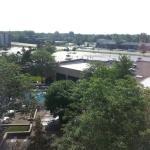 Foto de Buffalo Marriott Niagara