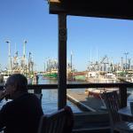 dry fish restaurant