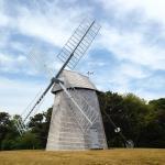 Chatham's Godfrey Windmill Photo