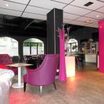 Foto de ibis Styles Blois Centre Gare