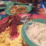 My plate!!!��
