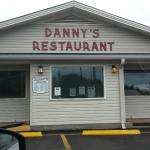 Danny's Restaurant resmi