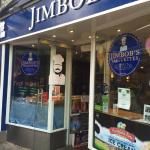 Hello Jimbobs