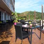 Hotel Scandola Foto