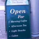 Lime Tree Tea Rooms