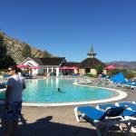 Amazing stay at Madonna Inn