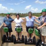 Green Motion Segway Tours Foto