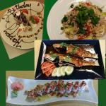 Land & Sea Thai Fusion