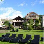 Hotel Meisser Foto