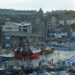 Foto de Premier Inn Plymouth - Sutton Harbour