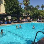 Foto de Alfonso XIII Hotel