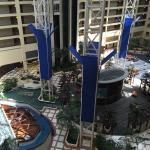 Foto de Renaissance Orlando Resort at SeaWorld