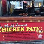 Foto van The Chicken Patio