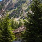 Photo de Campeggio Lo Stambecco