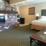 Foto de Holiday Inn Express Hotel & Suites Collingwood - Blue Mountain