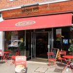 Bebo Cafe, Welwyn Garden City