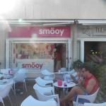 Smooy Foto