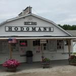Hodgman's Frozen Custard Corporation