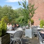 The Place to Eat, Welwyn Garden City