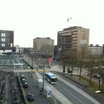 Foto de Mercure Nijmegen Centre
