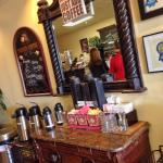 Foto van Higher Grounds Coffee Shoppe