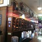 Spar Cafe Bar & Tobacco
