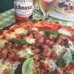 Photo de Ombra Ristorante Pizzeria