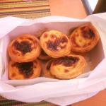 tradinal Portuguese food