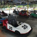Kissimmee Go Carts