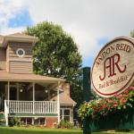 Welcome to the Andon Reid Inn