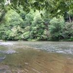 The New River is the oldest in the U.S. and one of the oldest in the World