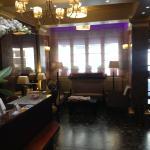 Photo de GOLDEN HOTEL PARIS