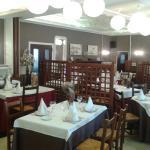 restaurant e