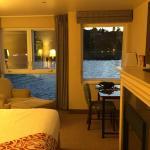 Foto de Silver Cloud Inn - Tacoma Waterfront
