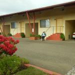 Colombi Motel Foto