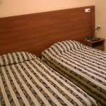 Beds, 1 size on double room