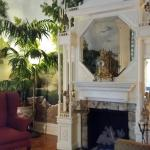 A most delightful & relaxing Mother/Daughter weekend at the Mayor's Mansion Inn in historic Chat