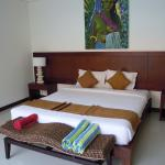 Bali Sanur Beach Villas Foto